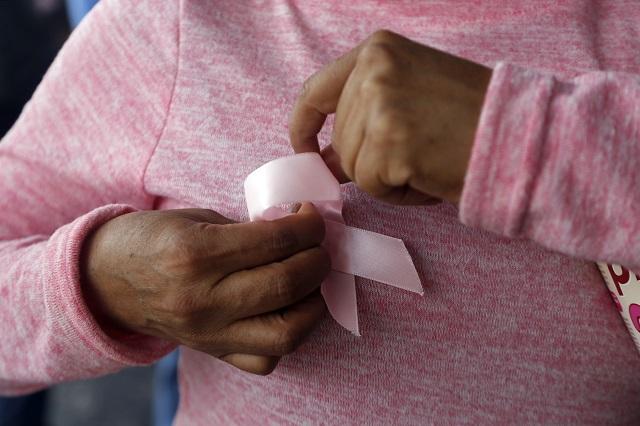 Disminuye la edad para desarrollar cáncer de mama