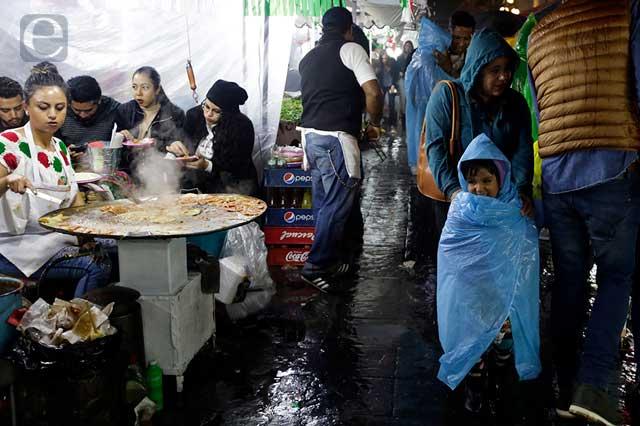 Advierte Salud otro repunte de covid por fiestas patrias en Puebla