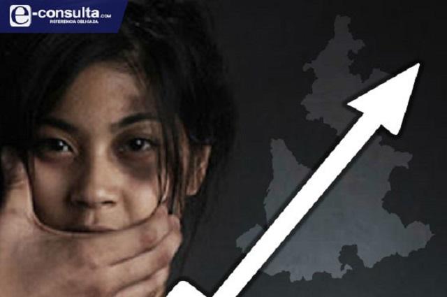 Registran ya 70 feminicidios en Puebla, 35% más que en 2019