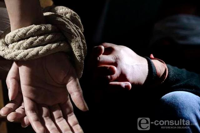 Aumentan 21% los secuestros en Puebla en sólo un año
