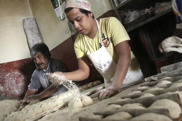 Repostería subirá un peso a partir del lunes, en Puebla