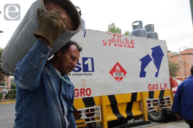Clausuran gasera en Huejotzingo por no respetar precio del gas