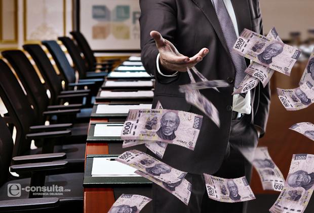 SFA duplica presupuesto por aumento salarial a burócratas
