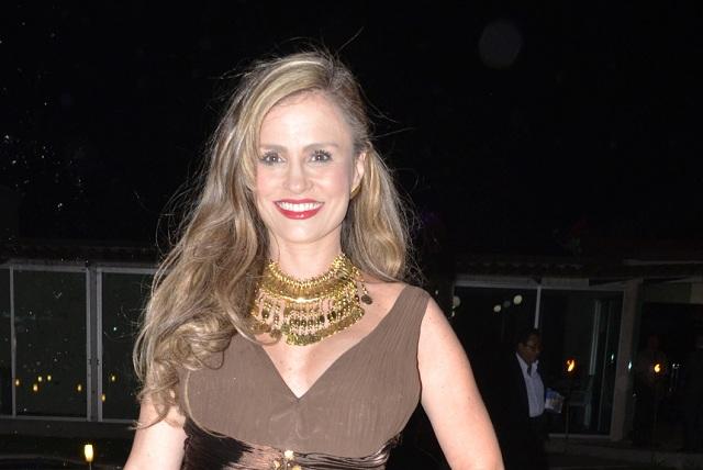 Aura Cristina Geithner quiere hacer un dueto con Shakira, Maluma o J Balvin