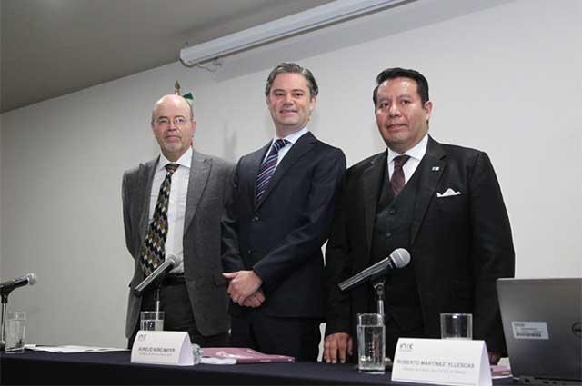 Aurelio Nuño reconoce que en 10 años México no ha avanzado en educación