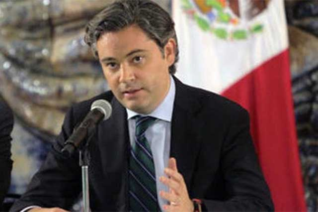 Desmiente Nuño que haya pactado con la CNTE derogar la reforma educativa