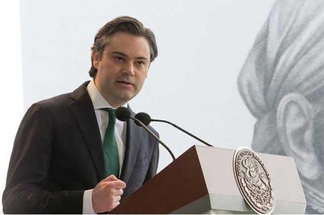 Presenta Aurelio Nuño el nuevo modelo educativo