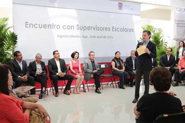 El TEPJF investiga si Aurelio Nuño realizó proselitismo en Aguascalientes