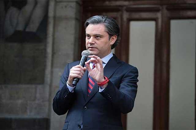 Advierte Nuño que si la CNTE no vuelve a clases no habrá diálogo