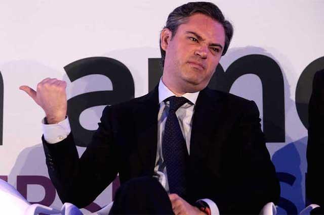 Descarta Nuño que Morena pueda derogar la reforma educativa
