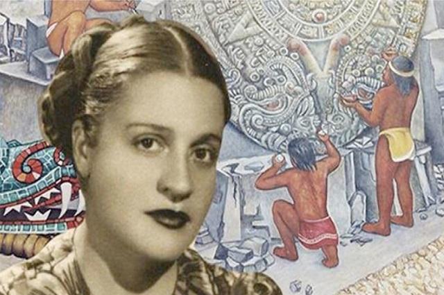 ¿Quién fue Aurora Reyes? 10 datos sobre ella