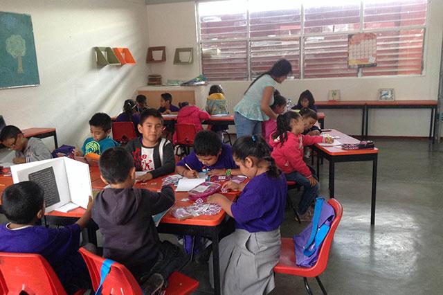 Hubo ausentismo de 15 % en planteles de educación básica:  SEP