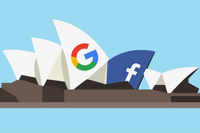 Seis claves para entender la disputa de Google y Facebook con Australia