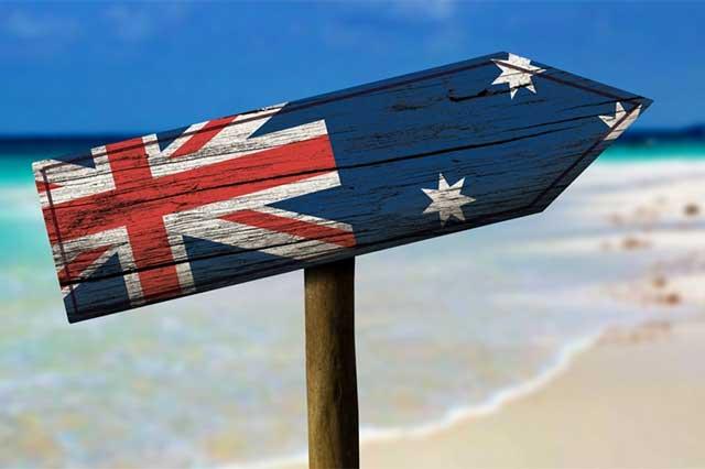 Australia, en el horizonte de los mexicanos