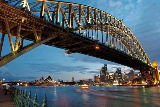 No es broma: Si aspiras ganar 82 mil pesos al mes ve a vivir a Australia