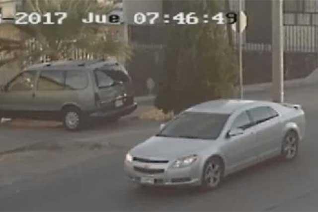 Hallan el vehículo del sicario que ejecutó a la reportera de La Jornada