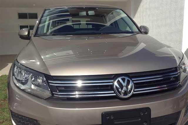 Caída de producción de VW afectará el PIB de Puebla, académico