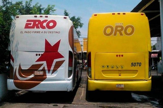 Atlixquenses piden no saturar autobuses de Oro-Erco