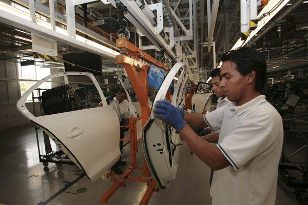 Puebla es la quinta plaza de mayor venta de automóviles, según AMDA