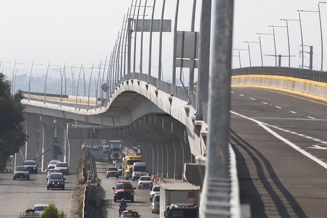 Reporta SCT obras por 26 mil mdp para Puebla en 6 años