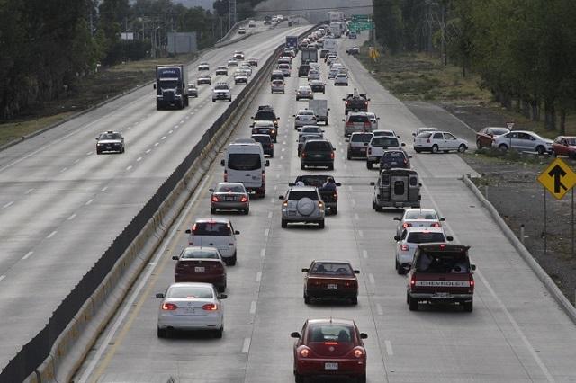 Recicladores anuncian cierre de carreteras en Puebla este martes