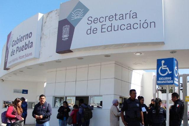 Reanuda SEP Puebla actividades presenciales en las CORDES