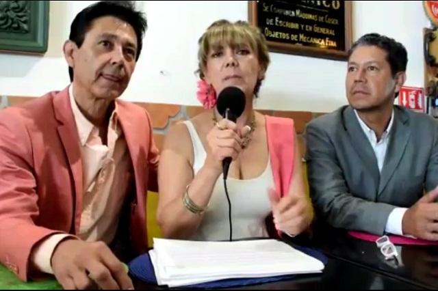Aparece verdadero autor de la canción Puebla de mis Amores