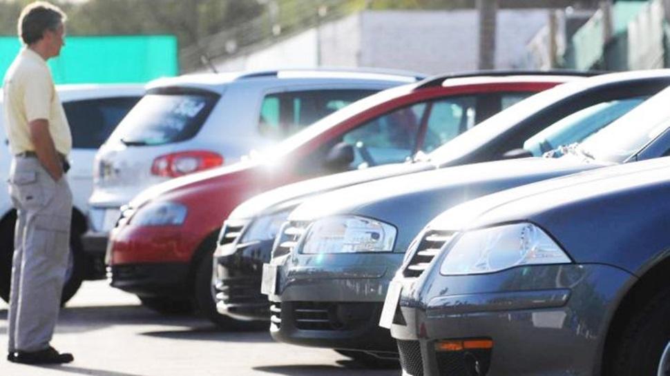 La industria de los autos usados en México