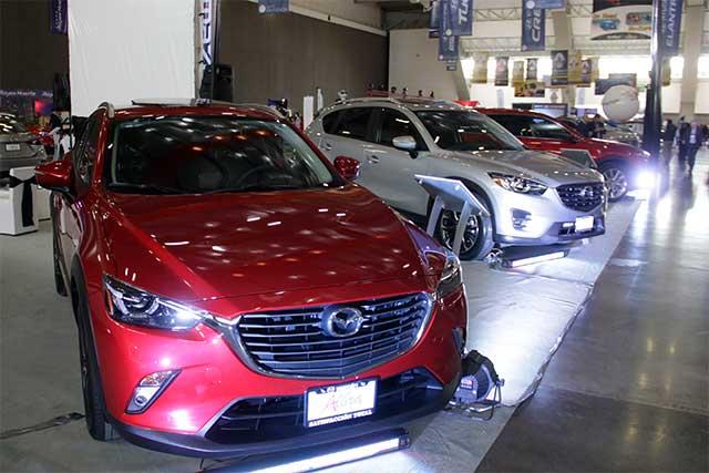 Repunta 62.8% venta de autos híbridos y eléctricos en Puebla