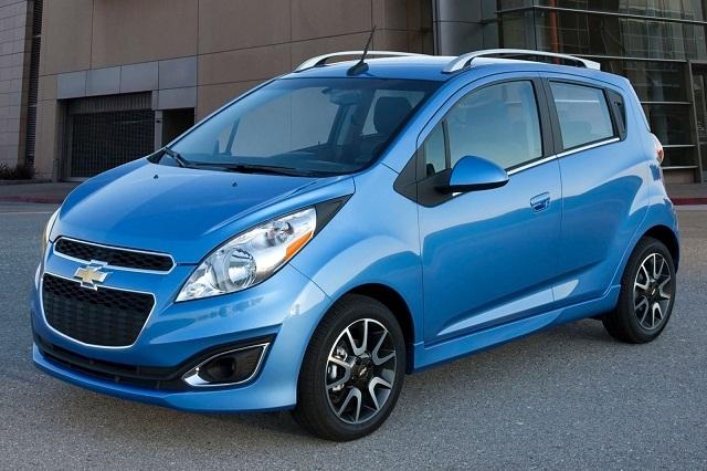 Los 11 Autos Que Menos Gasolina Gastan Y Te Ayudan Frente Al