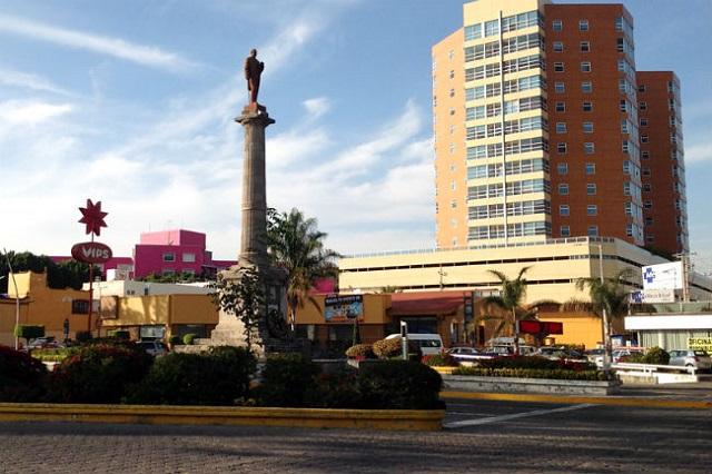 Restauranteros de la Juárez piden cumplir con el plazo de las obras