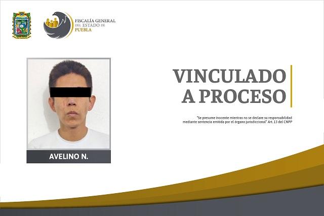 Lo detienen en Puebla por prostituir a una menor