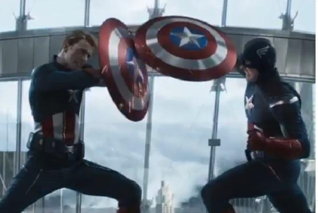 Avengers: Endgame sí se reestrenará en México