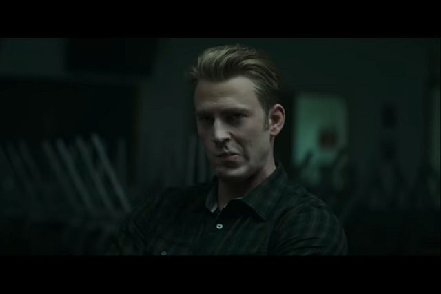 Adelanto de Avengers: Endgame es impactante