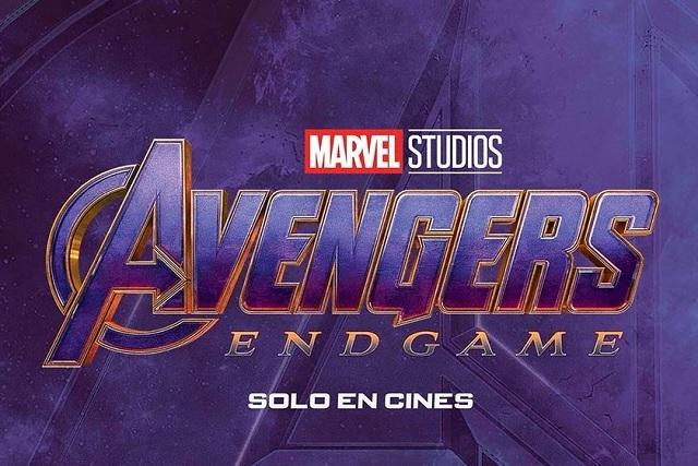 Inicia preventa de boletos de Avengers: Endgame