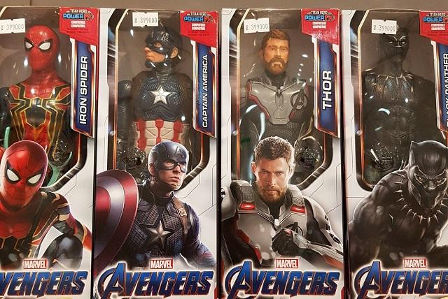 Spoiler: Thor y Hulk viajarían en el tiempo en Avengers: Endgame