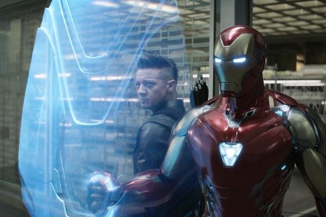 Avengers: Endgame, la película más vista en la historia en México
