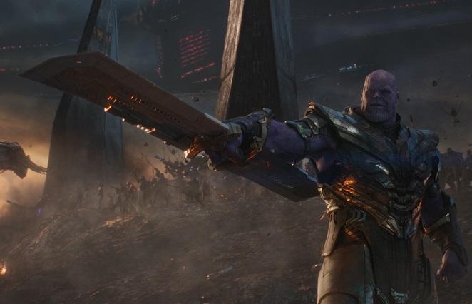 Netflix de Disney tendrá Avengers: Endgame este año