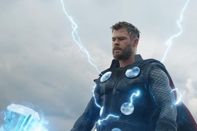 Avengers: Endgame, hace historia como la película más vista