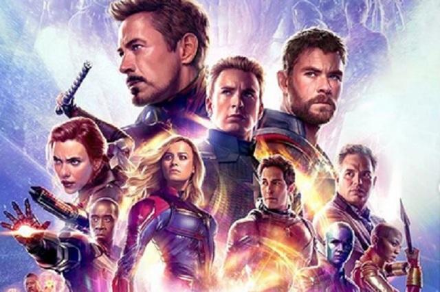 Actores mexicanos en póster de Avengers: Endgame, una locura