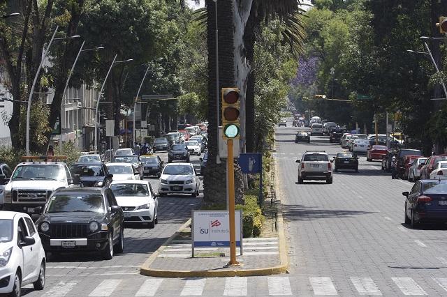 Rehabilitarán la Juárez y habrá parque en cerro de Amalucan