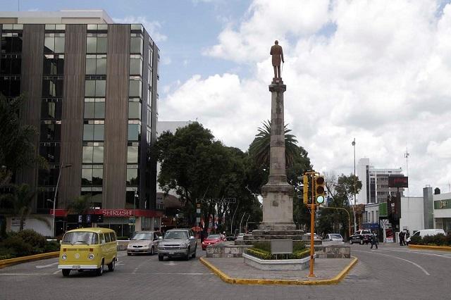 Hasta 59.4 mdp podría costar rehabilitar la Avenida Juárez
