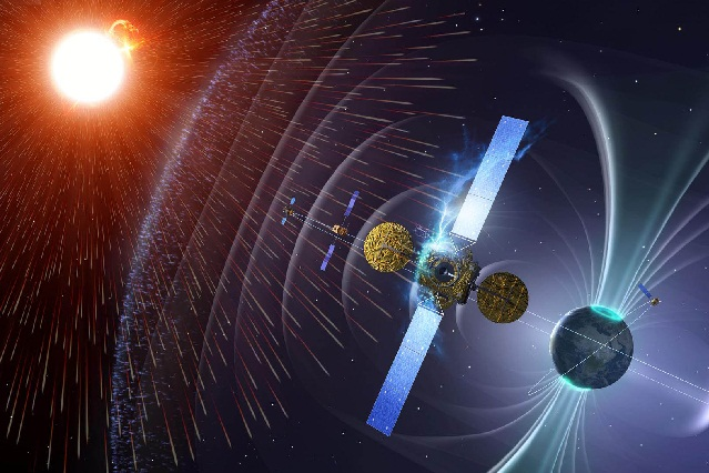 En 2023 o 2024 podría ocurrir una gran tormenta solar: investigador