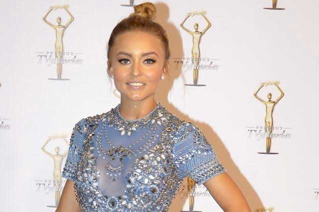 Angelique Boyer interesada en ser Aventurera