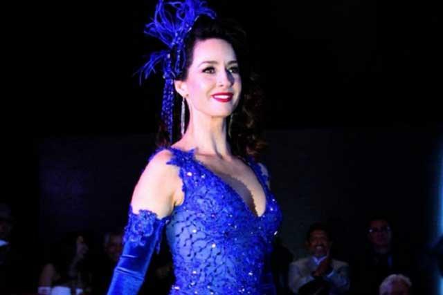 Carmen Salinas confirma cancelación de Aventurera en Puebla