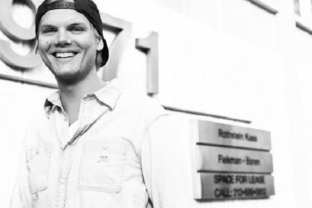 A un año de la muerte de Avicii, su familia lanzará fundación para prevenir el suicidio