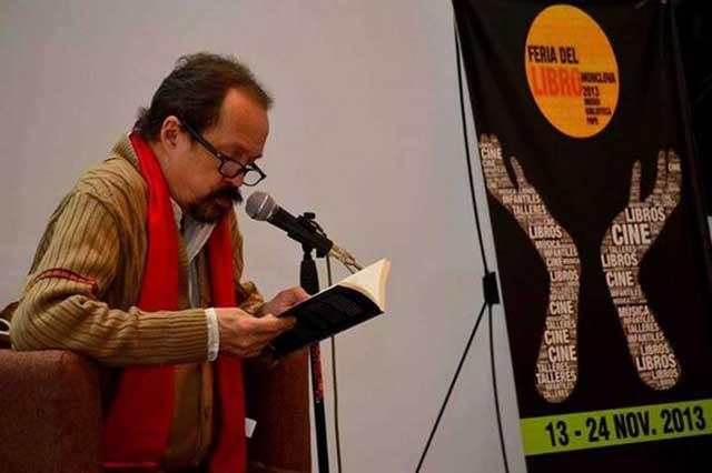 Fallece el periodista Jaime Avilés Iturbe