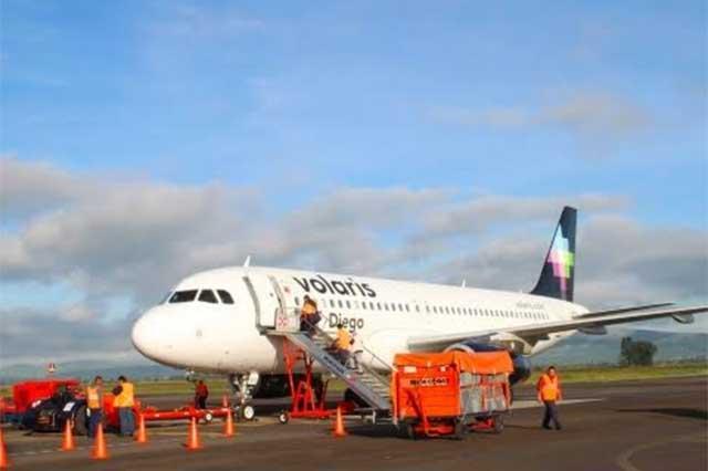 Un avión mexicano provoca movilización y el cierre de un aeropuerto de Escocia