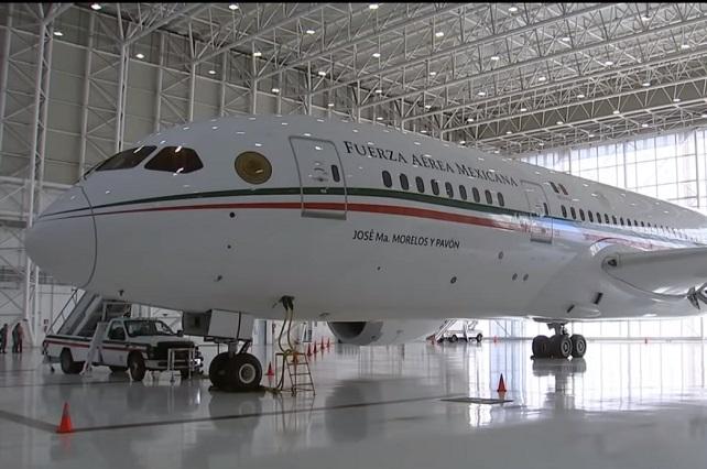 ¿Cuánto costó el avión presidencial y cuánto se ha devaluado?