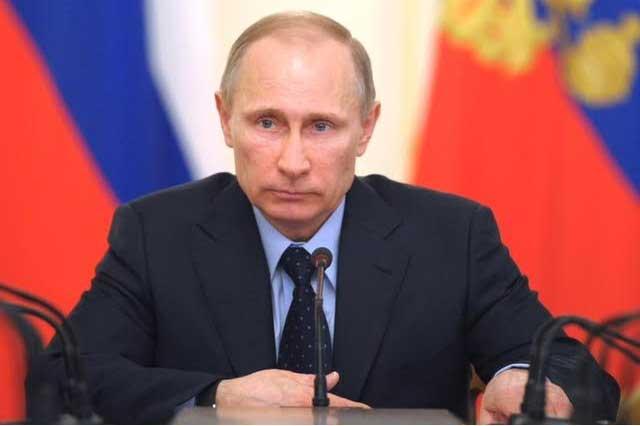 Confirman que avión ruso derribado en Egipto fue obra de un ataque terrorista